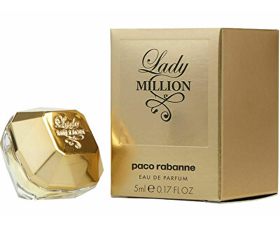 Lady Million - miniatura EDP