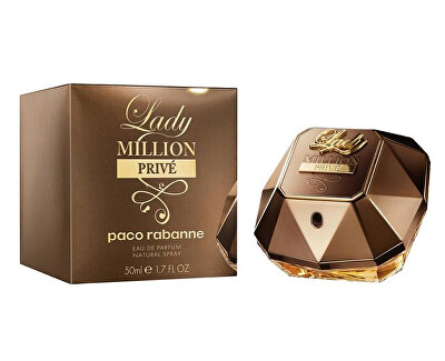 Lady Million Privé - EDP