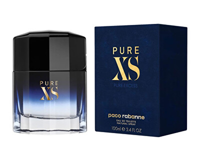 PURE XS - EDT