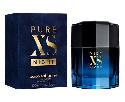 Pure XS Night - EDP