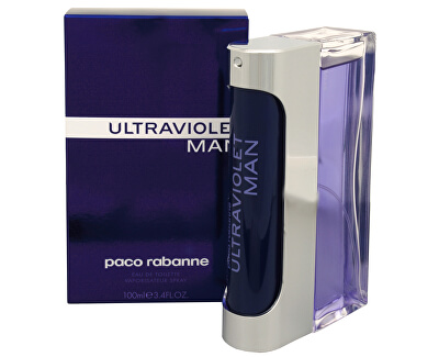 Ultraviolet Man - EDT