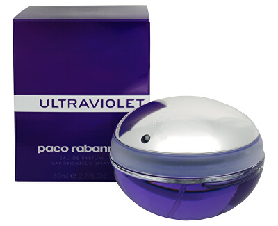 Paco Rabanne Ultraviolet - EDP