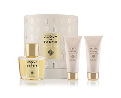 Magnolia Nobile - EDP 100 ml + gel doccia 75 ml + lozione corpo 75 ml