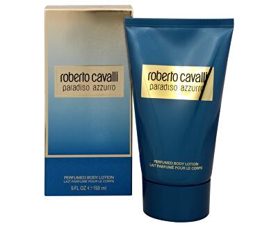 Roberto Cavalli Paradiso Azzuro - Lapte de corp