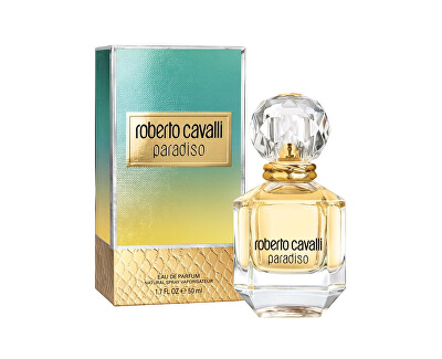 Roberto Cavalli Paradiso - apă de parfum