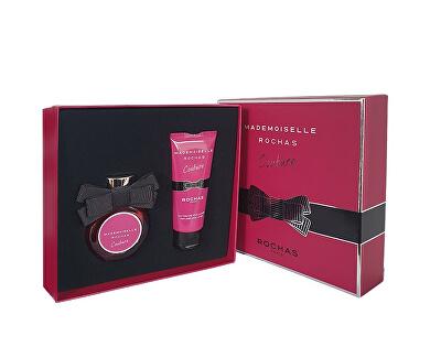 Mademoiselle Rochas Couture - EDP 50 ml + tělové mléko 100 ml