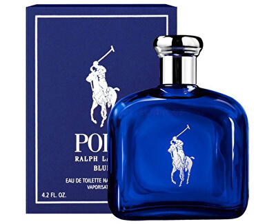Polo Blue - EDT