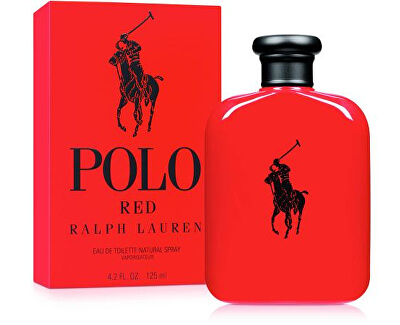 Polo Red - EDT
