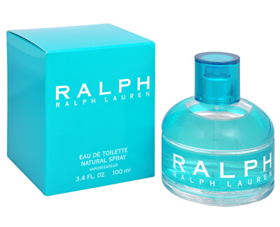 Ralph - EDT