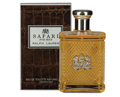 Ralph Lauren Safari Man - EDT