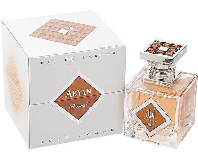 Abyan Pour Homme - EDP