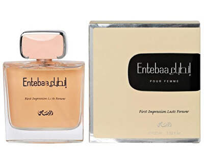 Entebaa For Women - EDP