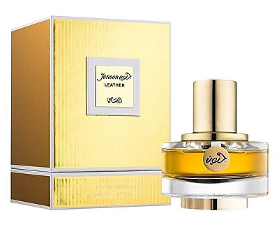 Junoon Leather For Women - EDP