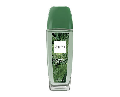 Luminous Emerald - deodorant s rozprašovačem