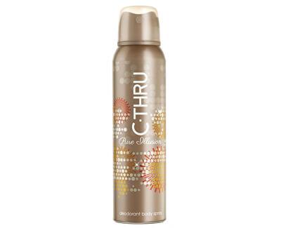 C-THRU Pure Illusion - deodorant ve spreji