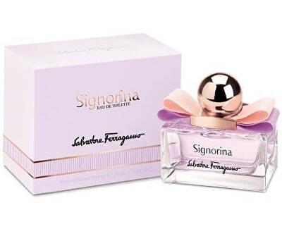 Signorina - EDT
