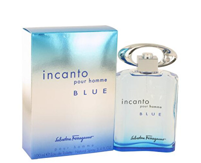 Incanto Blue - EDT
