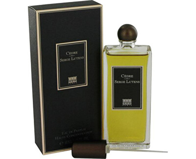 Serge Lutens Cedre - EDP