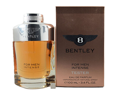For Men Intense - EDP TESTER
