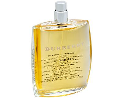 Burberry Burberry For Men - EDT TESTER