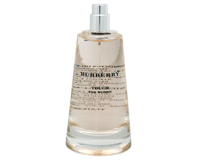 Burberry Touch For Women - EDP TESTER
