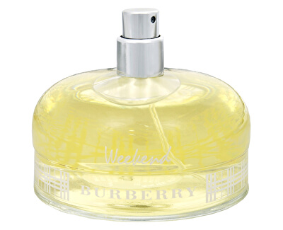 Burberry Weekend For Women - EDP TESTER