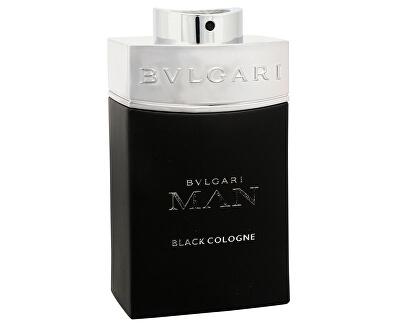 Bvlgari Man Black Cologne - EDT TESTER