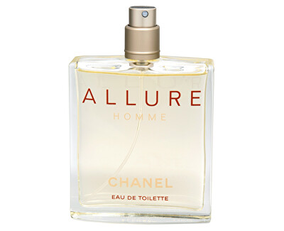 Chanel Allure Homme - EDT TESTER