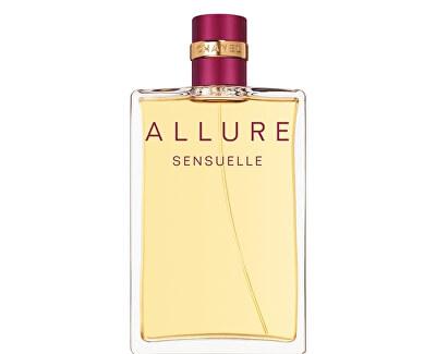 Chanel Allure Sensuelle Eau De Toilette - EDT TESTER