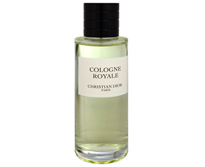 Dior Cologne Royale - EDC TESTER