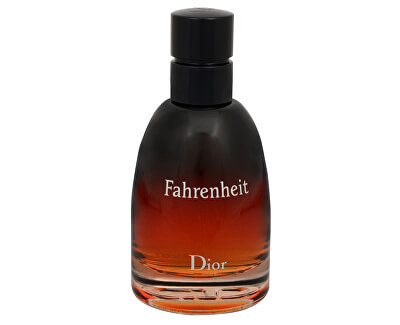 Fahrenheit Le Parfum - EDP TESTER