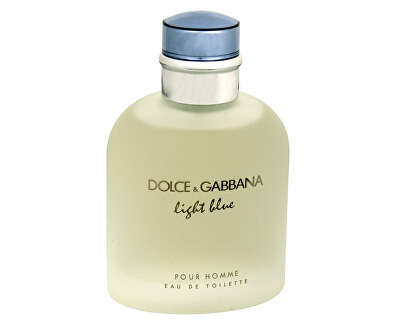 Light Blue Pour Homme - EDT TESTER