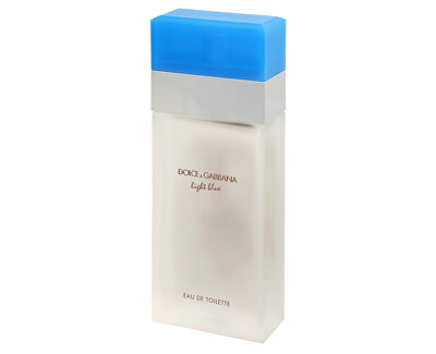 Dolce & Gabbana Light Blue - EDT TESTER