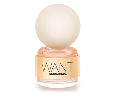 Dsquared² Want - EDP TESTER