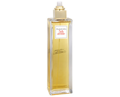 5th Avenue - EDP TESTER