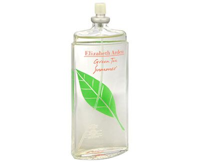Green Tea Summer - EDT TESTER