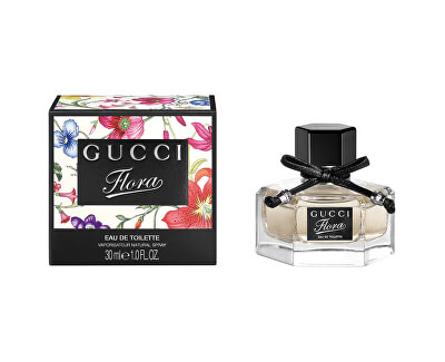Gucci Flora By Gucci - EDT TESTER