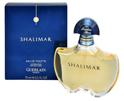Shalimar - EDT TESTER