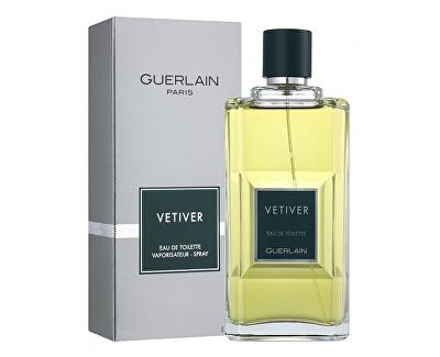 Guerlain Vetiver - EDT TESTER