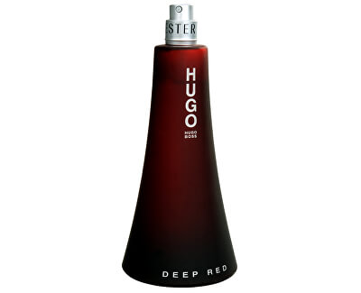 Hugo Boss Deep Red - EDP TESTER