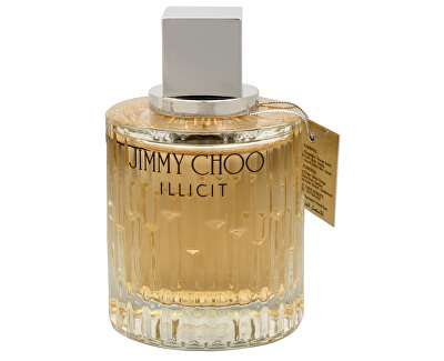 Jimmy Choo Illicit - EDP TESTER