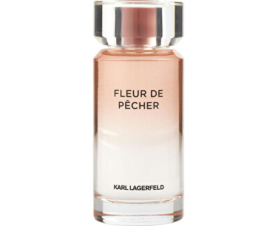 Fleur De Pecher - EDP TESTER