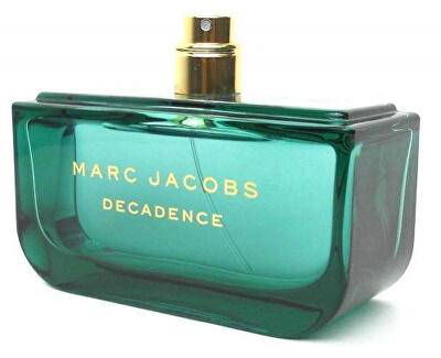 Marc Jacobs Decadence - EDP  TESTER