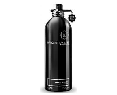 Montale Aoud Lime - EDP TESTER
