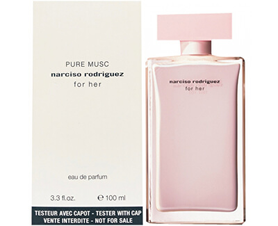 For Her - EDP TESTER