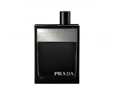 Amber Pour Homme Intense - EDP TESTER