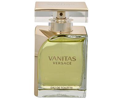 Versace Vanitas Eau de Toilette - EDT TESTER