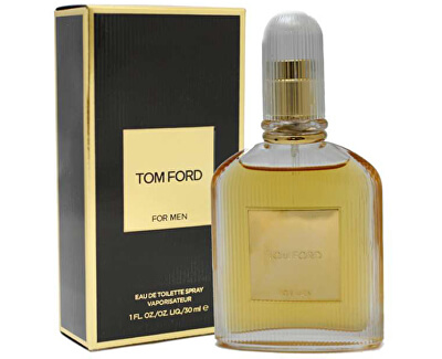 Tom Ford For Men - EDT