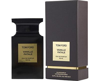 Vanille Fatale - EDP