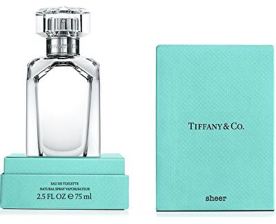 Tiffany & Co. Sheer - EDT